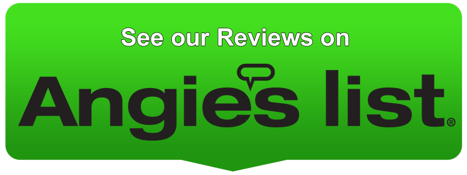 Check out our reviews on Angie's List